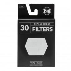 Vyměnitelné filtry (děti) - 30 ks