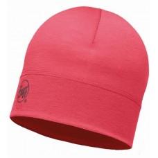 Solid Pink Hibiscus