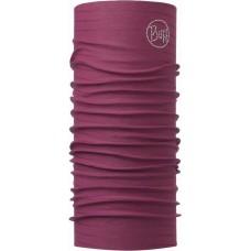 Amaranth Purple Chic Stripes