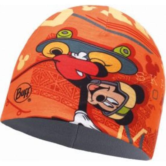 Skate King Orange / Flint
