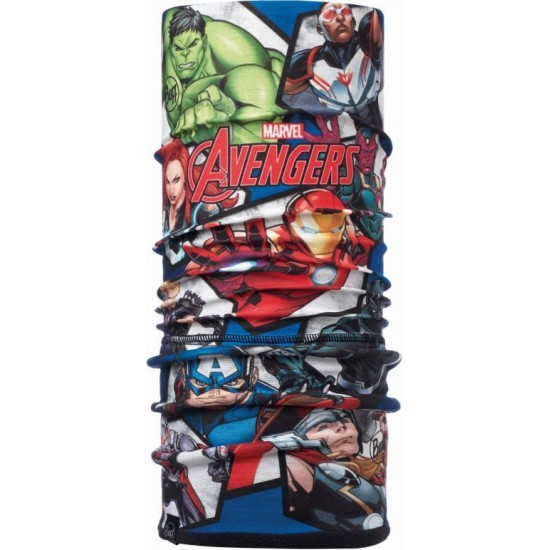 Avengers Time Multi / Black