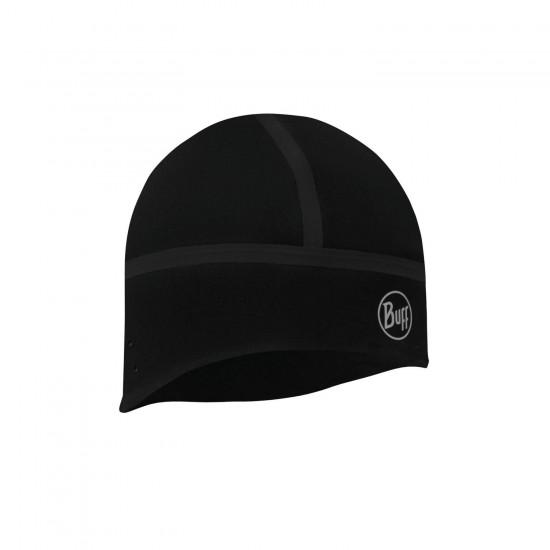 Solid Black L/Xl