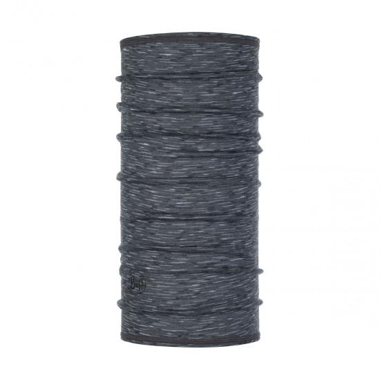 Stone Grey Multi Stripes
