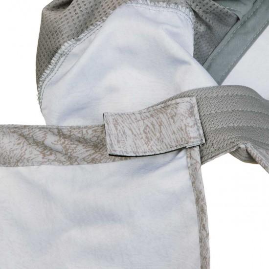 Zinc Silver Grey
