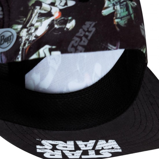 First Order Black