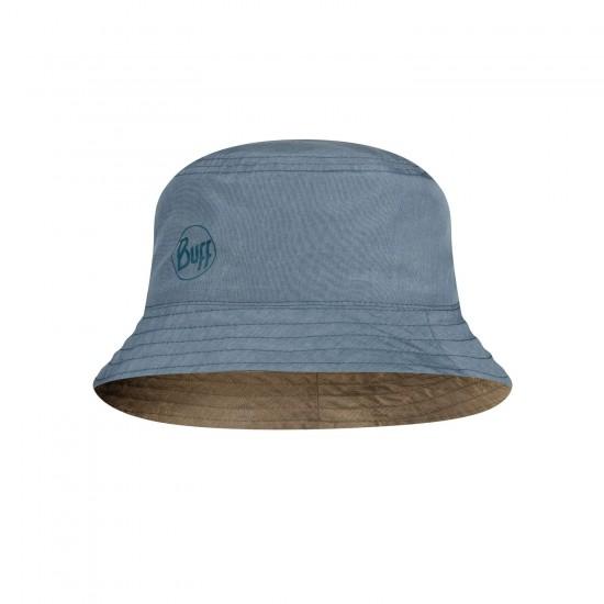 Zadok Blue-Olive M/L