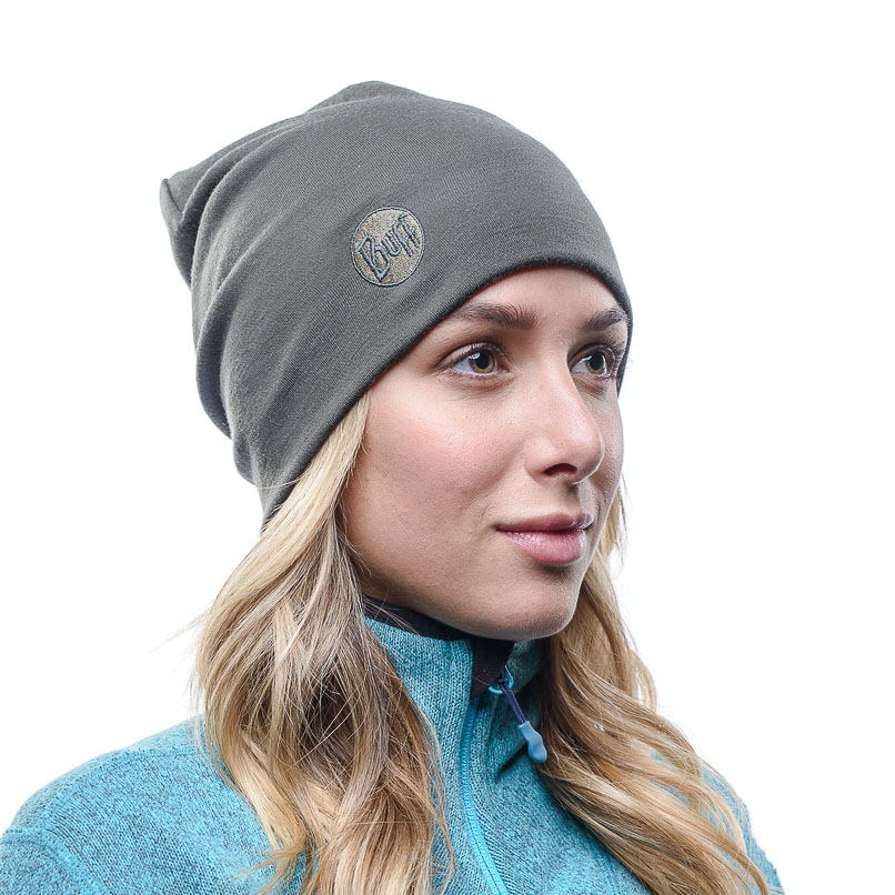 BUFF - Heavyweight Merino Wool Hat